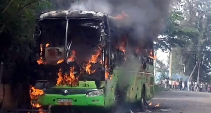 Ethiopia: Anti-Tigrayan Revolt Spreads Across the Country