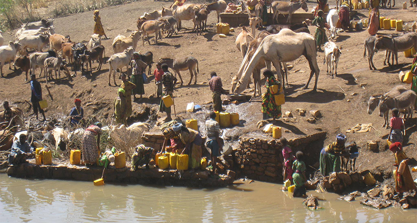 Ethiopia Doesn't Want You to Know These Things are Happening in the Country