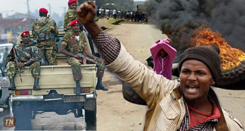 The Dilemma of U.S. Policy in Ethiopia