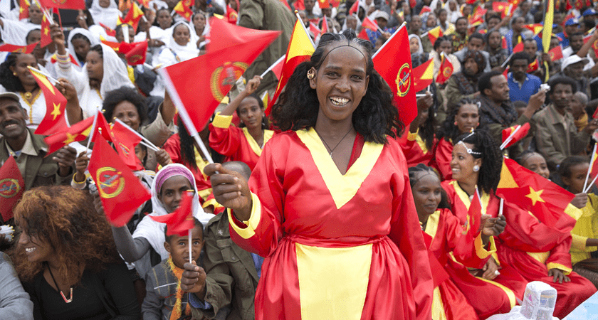 Power Shift in Ethiopia Creates New Tensions, and Tigrayans Fears