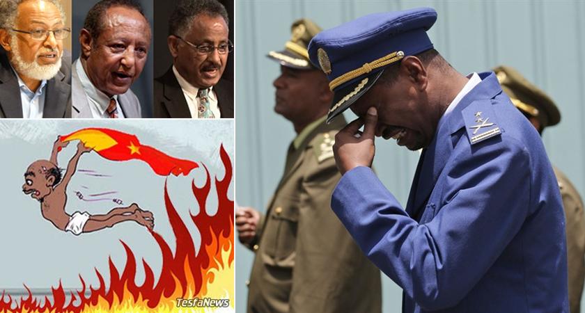 Eritrean Quislings League