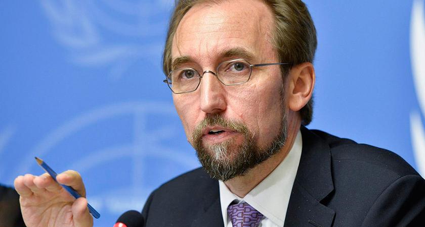 UN to Probe into Ethiopia Protesters Killings