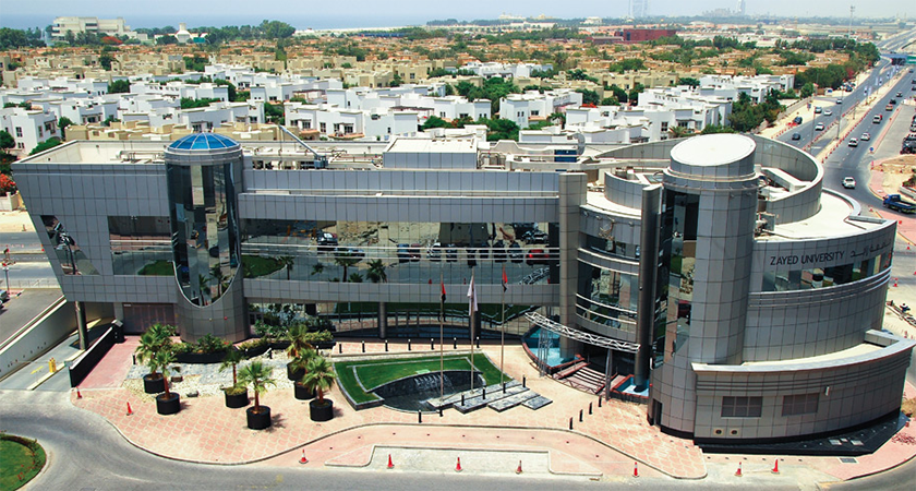 Zayed University Offers 20 Scholarships to Outstanding Eritrean Students