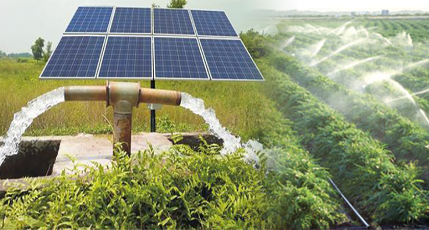 Israeli Firm to Supply €18.7 mn Solar-powered Irrigation System to Eritrea