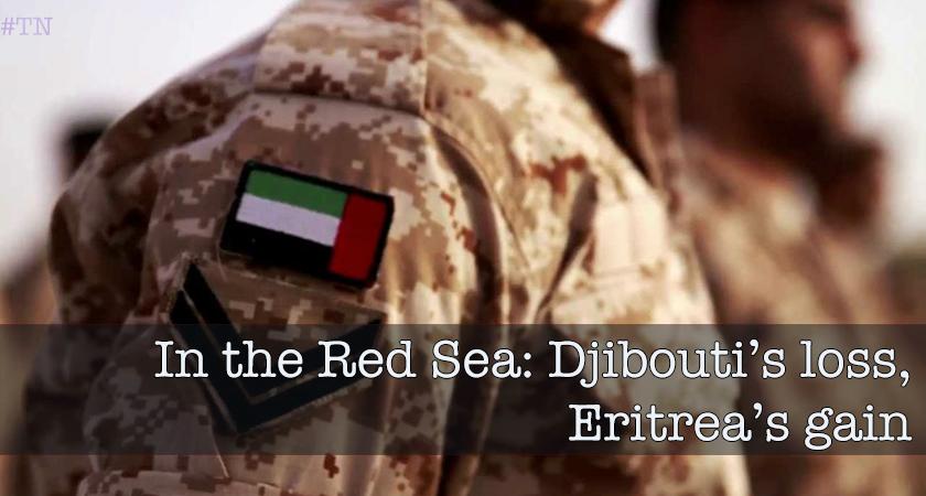 How Eritrea Became a Major UAE Military Base