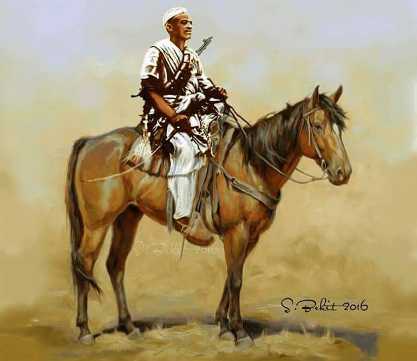 Eritrea's founding patriots