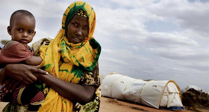 UNICEF somalia drought