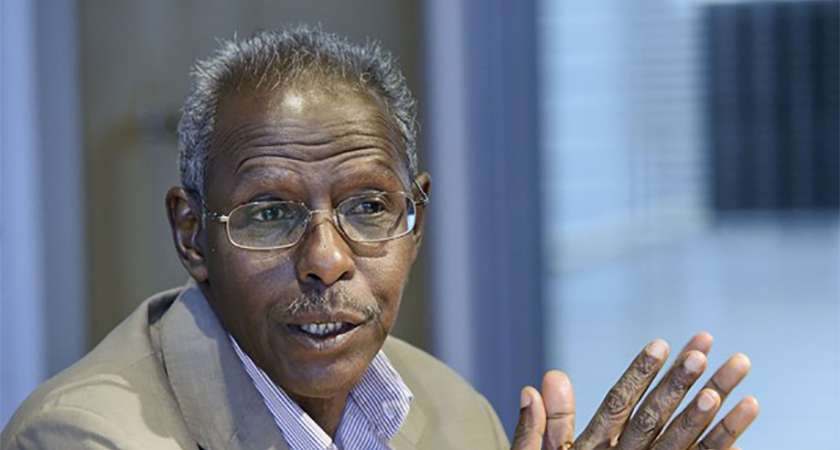 Eritrea is Building 'its own type of Political System'