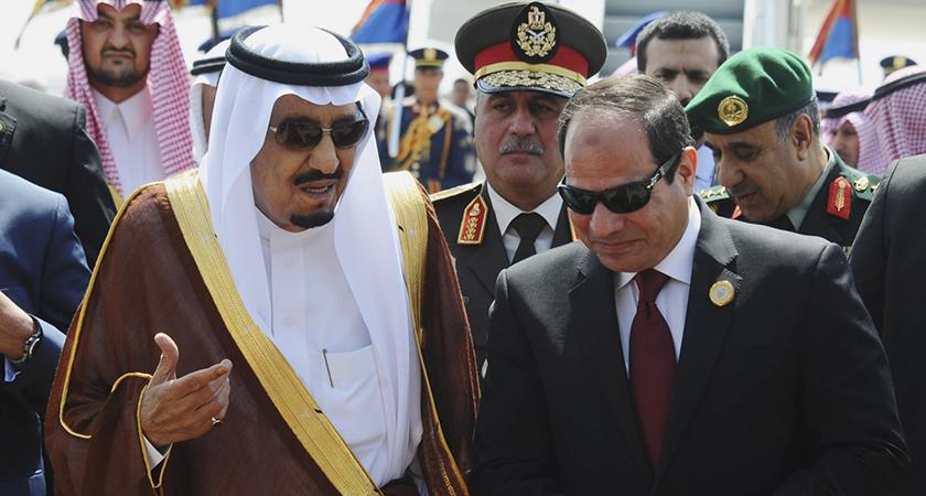 Allies No More? Saudi Suddenly Halts Egypt Fuel Shipments