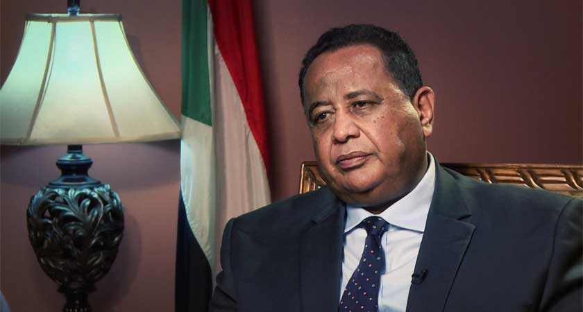 """""""This is a Joke."""" Sudanese FM Denies Chemical Weapons Allegations"""