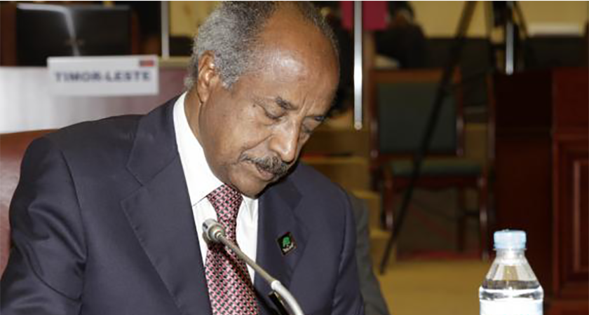Afro-Arab Partnership will Achieve Security and Stability: Eritrea's FM