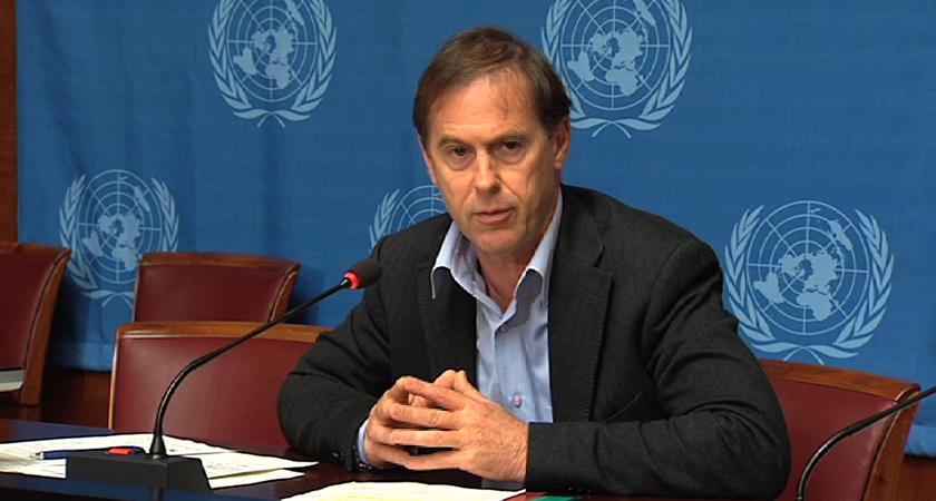 UN High Commissioner Statement on Ethiopia Tragedy