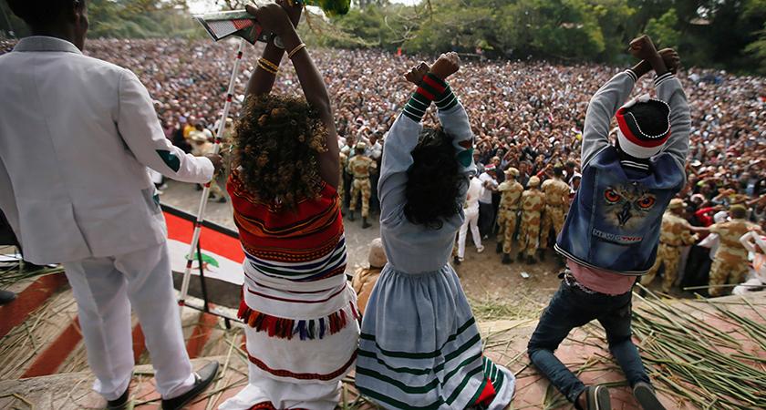 Ethiopia Needs A New Federal Arrangement