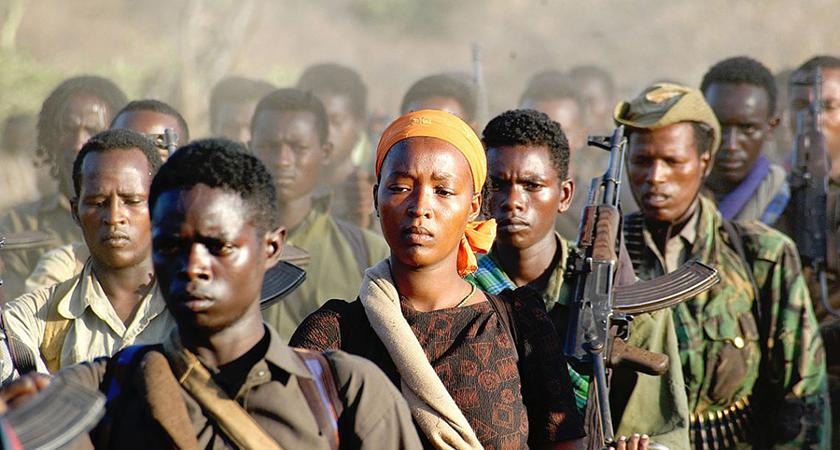 ethiopia anto TPLF rebels