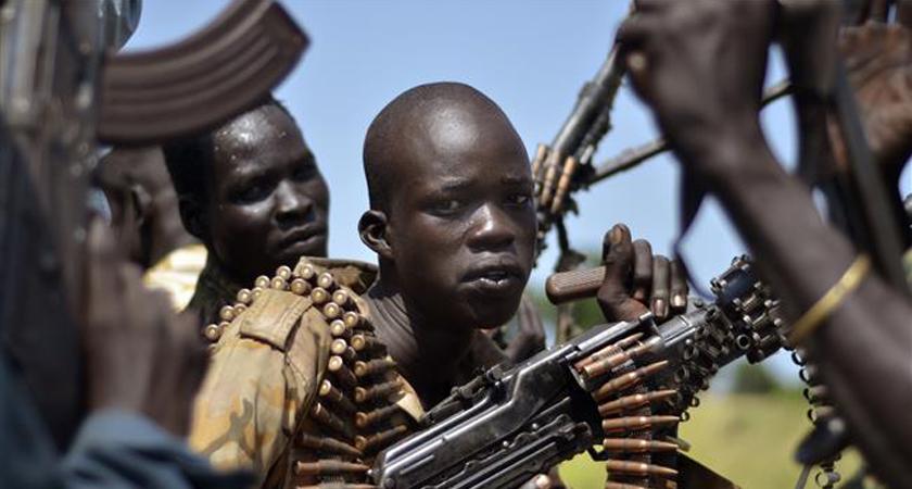 DR Congo expel rebels