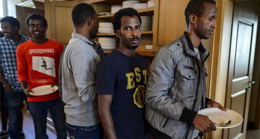 Switzerland to Intensify Relations with Eritrea to Facilitate Return of Migrants