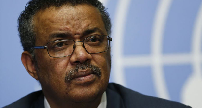 Outrage Following WHO Board Selecting Dr. Tedros Adhanom as a Finalist