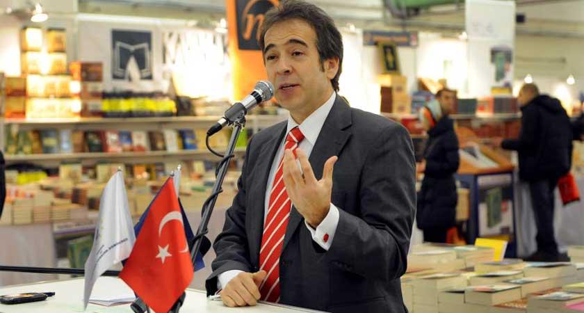 Ambassador Firat Sunel Ends Tenure, Bids Farewell