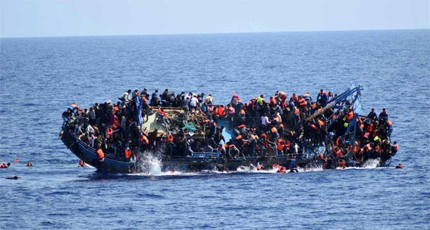 Over 240 Migrants Drown in 2 Shipwrecks off Libya Coast