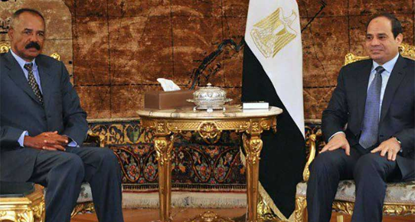 Eritrea and Egypt to Discuss Creation of Red Sea Command Post – Sources