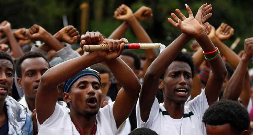 Ethiopia: End Game?