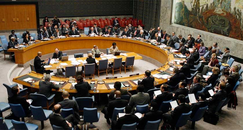 UN Monitoring Group