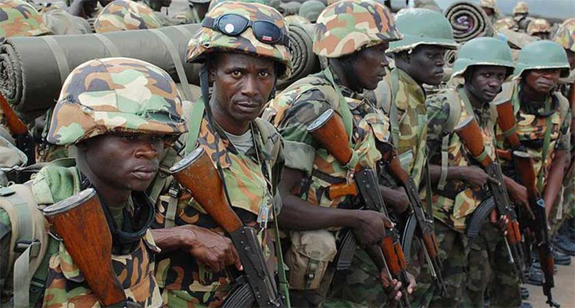 Is support for African Military Mission in Somalia AMISOM Waning?