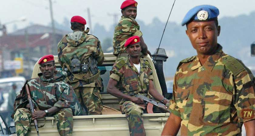 Ethiopia: Prosecutors File Terrorism Charges Against Col. Demeke, et al