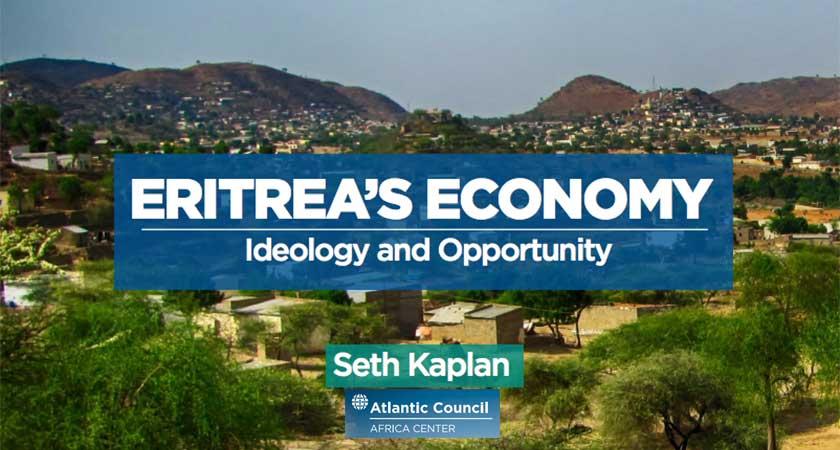Eritrea's Economy: Ideology and Opportunity