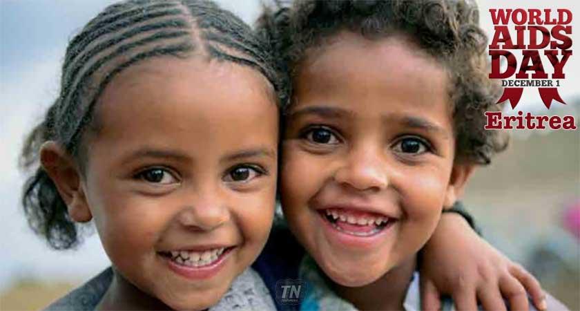 HIV/AIDS in Eritrea: A Quick Recap