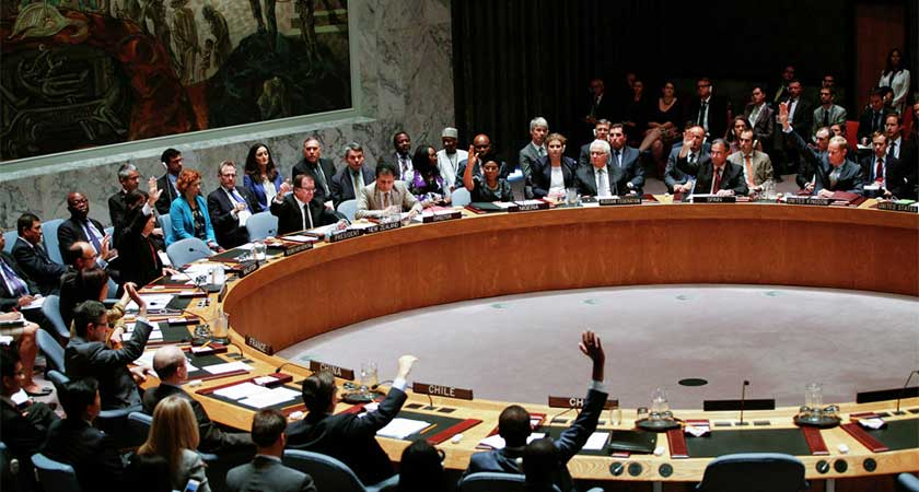 UN to Lift Sanctions on Eritrea on November 14