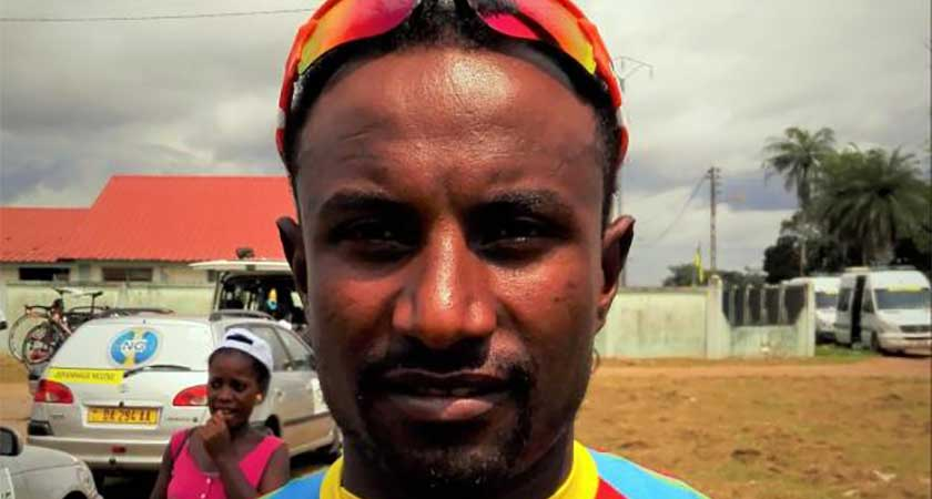 Eritrean Tesfom Okubamariam Voted African Cyclist of the Year 2016