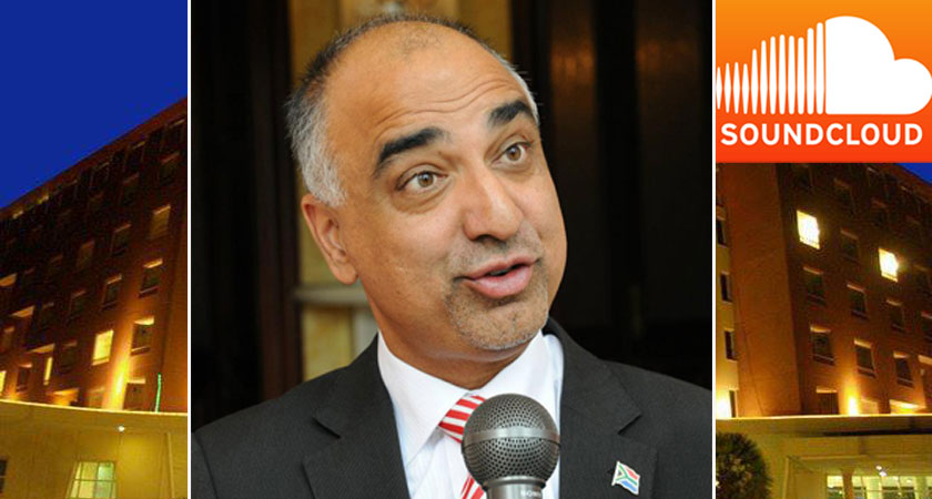 Eritrea – South Africa Relation Developed in Leaps and Bounds: Amb. Iqbal Jhazbhay
