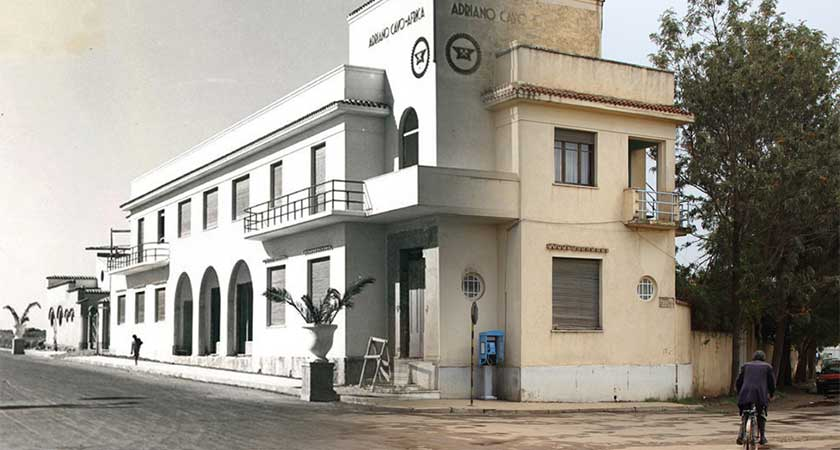 UNESCO Adopted Recommendations and Draft Decisions on Asmara Heritage Site Status