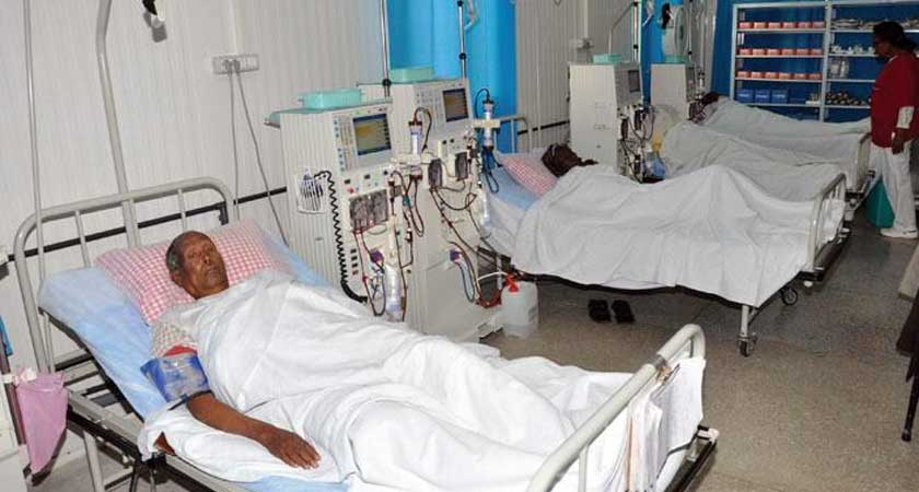 Eritrea – Health and Health Care: Leave No One Behind