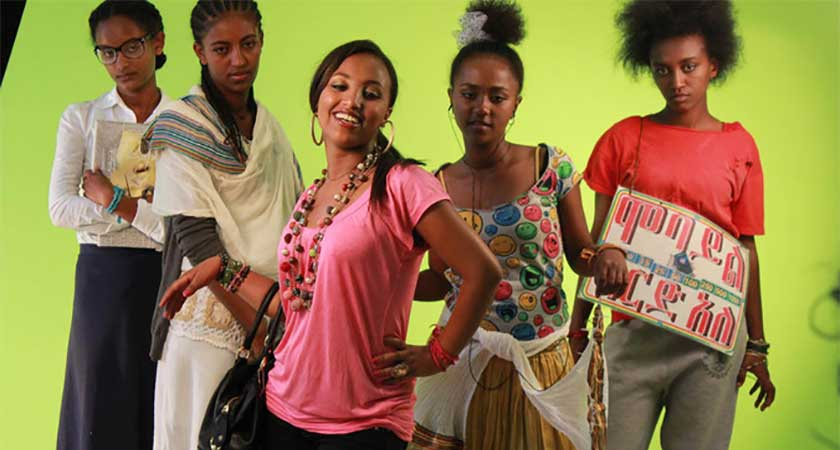 UK Scraps Millions in Funding for Ethiopian Spice Girls
