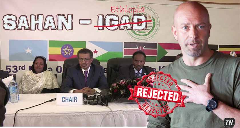 IGAD's Inappropriate Submission on Eritrea to the UNSC