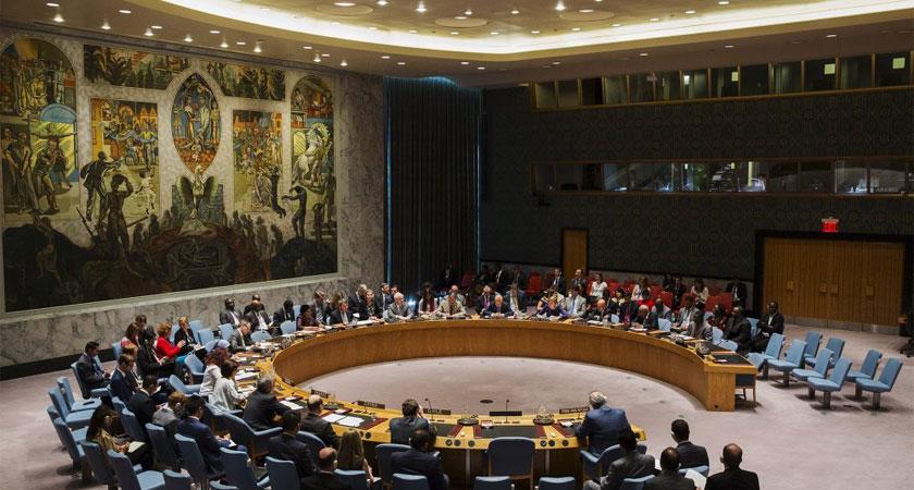 Bolivia, Ethiopia, Italy, Kazakhstan, Sweden to Enter UNSC