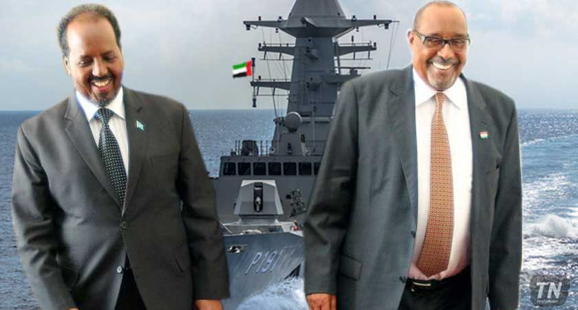 The Futility of Alleged Somalia Mandate over Somaliland-UAE Military Base Deal