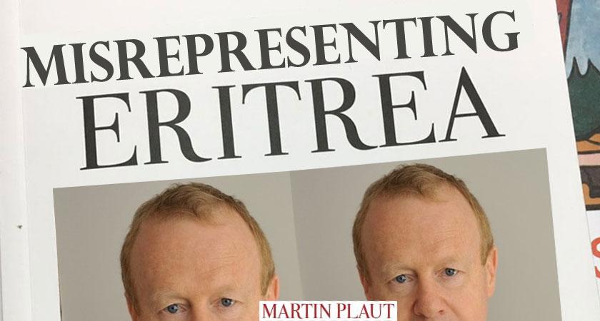 Martin Plaut fake news promoter
