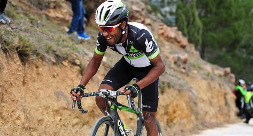 Tour of Oman: Kudus Takes Aim at Green Mountain