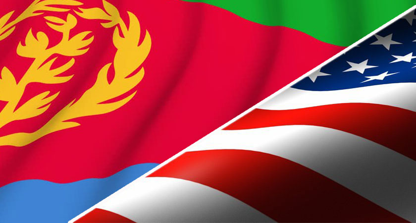 Opinion: Shift in U.S. Policy on Eritrea Unclear