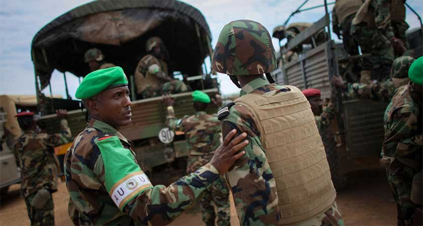 Can Military Might Alone Defeat al-Shabaab?