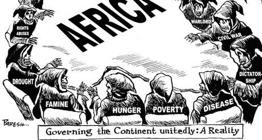 African Pop up Billionaires!