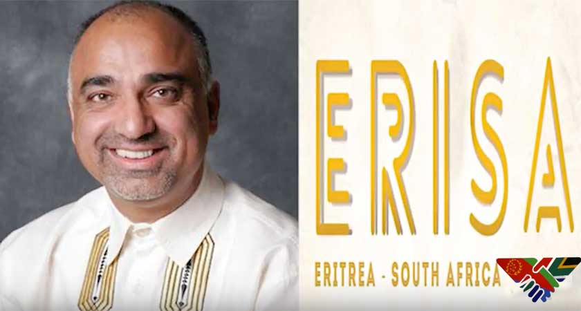 This is How Former South African Ambassador, Prof Iqbal Jhazbhay, Explained Eritrea
