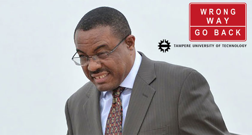 Finish University Rescinds Honorary Degree to Ethiopia's PM