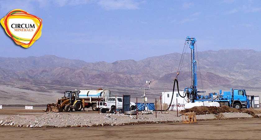 Ethiopia Awards Potash Mining License to Circum Minerals