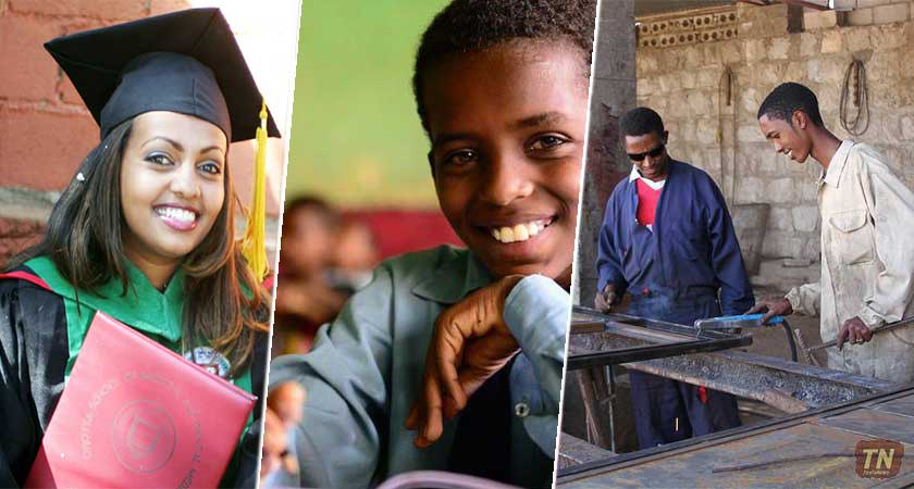 Eritrea: Illiteracy Rate Reduced to 20 Percent
