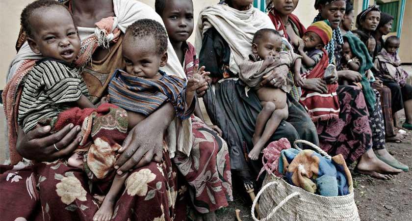 Ethiopia's Cruel Con Game