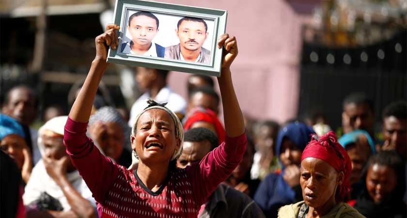 Death Toll Soars to 113 in Addis Ababa Garbage Landslide (Update)